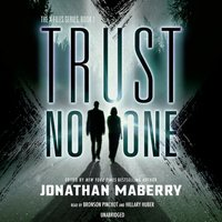Trust No One - Jonathan Maberry - audiobook
