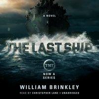 Last Ship - William Brinkley - audiobook