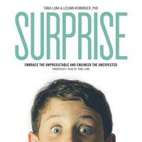 Surprise - Tania Luna - audiobook