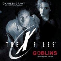 Goblins - Charles Grant - audiobook