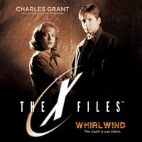 Whirlwind - Charles Grant - audiobook
