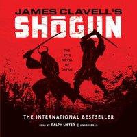 Shogun - James Clavell - audiobook