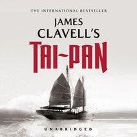 Tai-Pan - James Clavell - audiobook