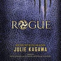 Rogue - Julie Kagawa - audiobook