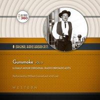 Gunsmoke, Vol. 2 - Hollywood 360 - audiobook