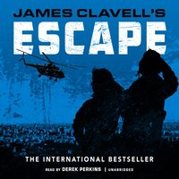 Escape - James Clavell - audiobook