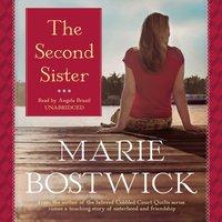 Second Sister - Marie Bostwick - audiobook