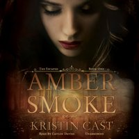 Amber Smoke - Kristin Cast - audiobook