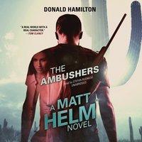 Ambushers - Donald Hamilton - audiobook