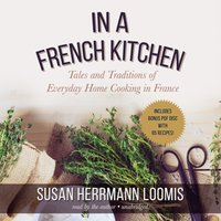 In a French Kitchen - Susan Herrmann Loomis - audiobook