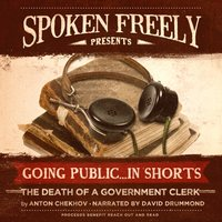 Death of a Government Clerk - Anton Chekhov - audiobook