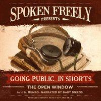Open Window - Opracowanie zbiorowe - audiobook