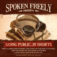 Two Illuminating Stories - Mark Twain - audiobook