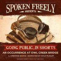 Occurrence at Owl Creek Bridge - Ambrose Bierce - audiobook