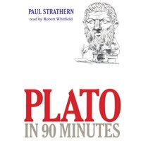 Plato in 90 Minutes - Paul Strathern - audiobook