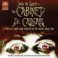 Cabinet of Dr. Caligari - Yuri Rasovsky - audiobook