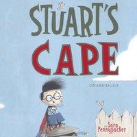 Stuart's Cape - Sara Pennypacker - audiobook