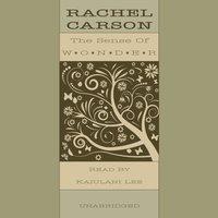 Sense of Wonder - Rachel L. Carson - audiobook