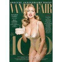 Vanity Fair: October 2013 Issue - Vanity Fair - audiobook