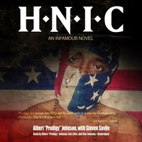 H.N.I.C. - Albert Johnson - audiobook