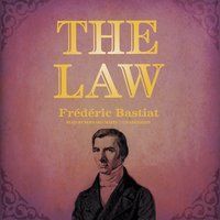 Law - Frederic Bastiat - audiobook