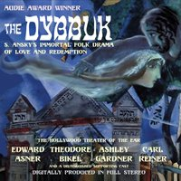 Dybbuk - S. Ansky - audiobook