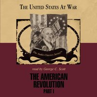 American Revolution, Part 1 - George H. Smith - audiobook