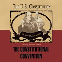 Constitutional Convention - George H. Smith - audiobook