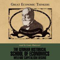German Historical School of Economics - Dr. Nicholas Balabkins - audiobook