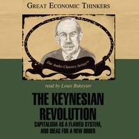 Keynesian Revolution - Fred Glahe - audiobook