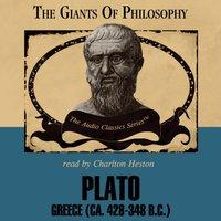Plato - Berel Lang - audiobook