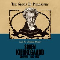 Soren Kierkegaard - George Connell - audiobook