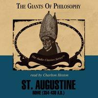 St. Augustine - John Lachs - audiobook