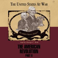 American Revolution, Part 2 - George H. Smith - audiobook