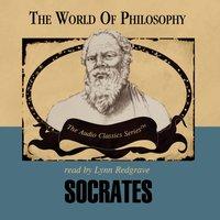 Socrates - Prof. Thomas C. Brickhouse - audiobook