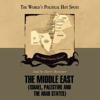 Middle East - Wendy McElroy - audiobook