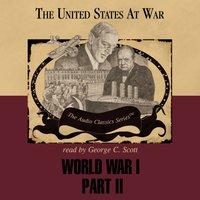 World War I, Part 2 - Ralph Raico - audiobook