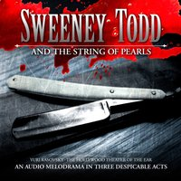 Sweeney Todd and the String of Pearls - Yuri Rasovsky - audiobook