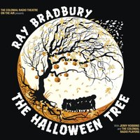 Halloween Tree - Ray Bradbury - audiobook