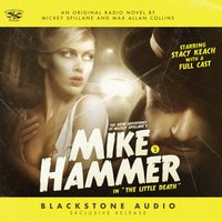 New Adventures of Mickey Spillane's Mike Hammer, Vol. 2 - Max Allan Collins - audiobook