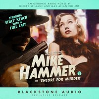 New Adventures of Mickey Spillane's Mike Hammer, Vol. 3 - Max Allan Collins - audiobook