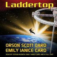 Laddertop - Orson Scott Card - audiobook