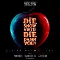 Die, Snow White! Die, Damn You! - Yuri Rasovsky - audiobook