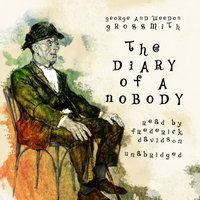 Diary of a Nobody - George Grossmith - audiobook