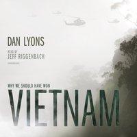 Vietnam - Dan Lyons - audiobook