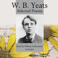 W. B. Yeats - William Butler Yeats - audiobook