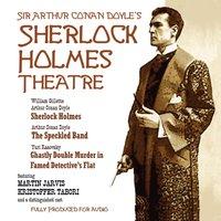 Sherlock Holmes Theatre - Sir Arthur Conan Doyle - audiobook