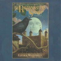 Ravenmaster's Secret - Elvira Woodruff - audiobook
