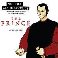 Prince - Niccolo Machiavelli - audiobook