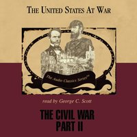 Civil War, Part 2 - Jeffrey Rogers Hummel - audiobook